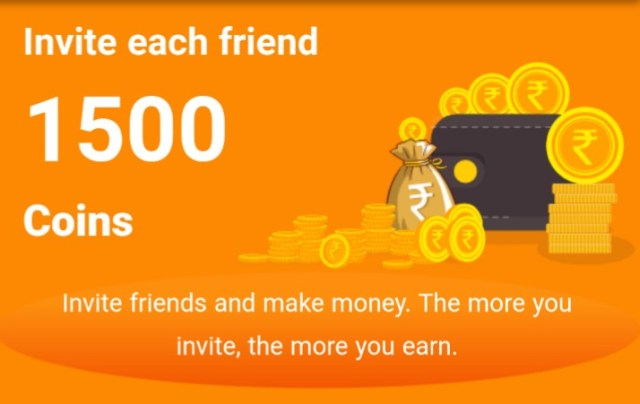 RozDhan App Loot - Get Free Rs 50 Paytm Cash On Sign Up & Rs 6 Per