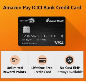 Amazon Pay Credit Card 2019 How To Apply Amazon Pay Icici Bank