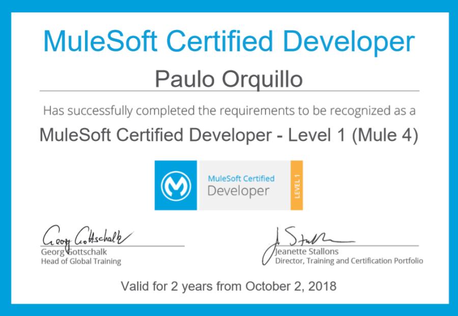 mulesoft-certification-developer