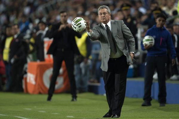 Vucetich logró que la disciplina regresara a Querétaro.