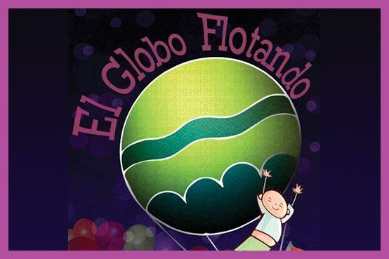 El Globo Flotando