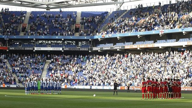 Osasuna le habría pagado al Espanyol por dejarse ganar. Foto de Marca.