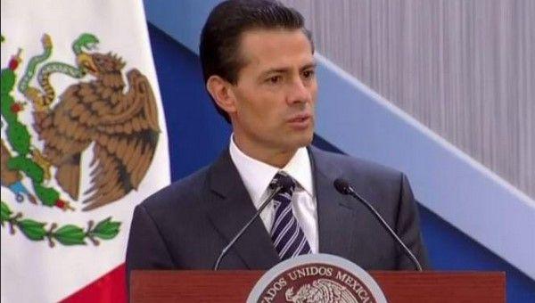 El titular de la SFP enfatizó que el presidente de la República no participó en ninguna licitación pública. Foto de Presidencia
