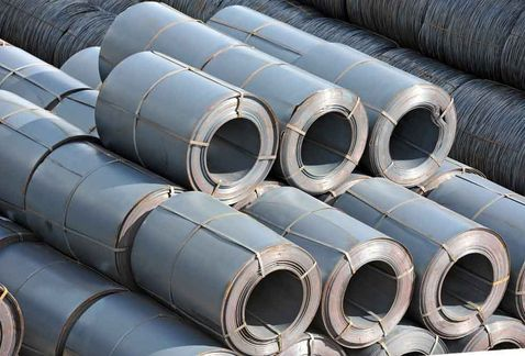El acero importado ilegalmente proviene del mercado asiático. Foto de Milenio.