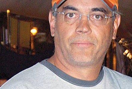 Martin Diaz, segundo socio de Oceanografía