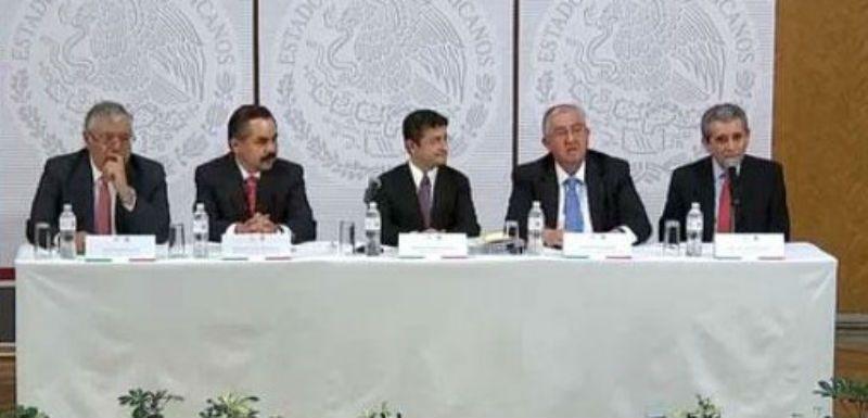 Foto de Noticieros Televisa.