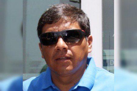 Arturo Figueroa Mendoza