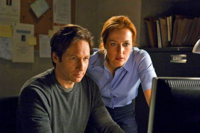 The X-Files ha sido la serie de ciencia ficción más exitosa.