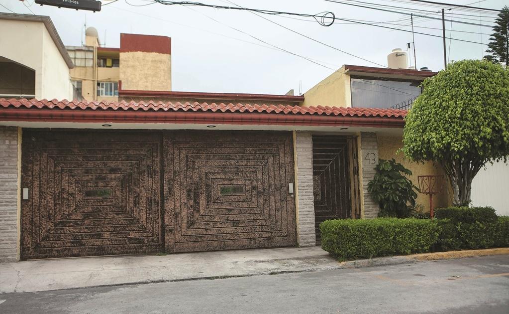 Casa en la colonia Viveros de la Loma