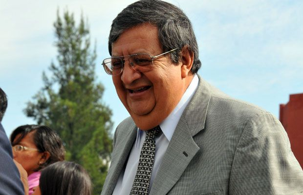 Roberto Zermeño Reyes. Foto de AP