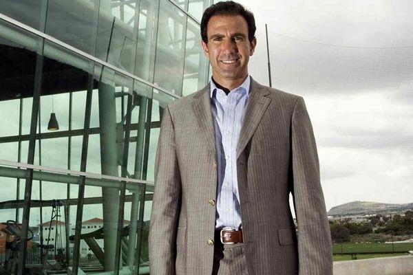 Francisco Gabriel de Anda. Foto de Mexsport