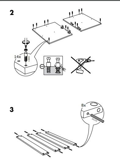 Mobili Ikea Guida Al Montaggio Facile