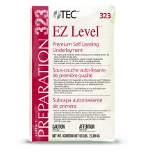 TEC EZ Level Premium Self Leveling Underlayment