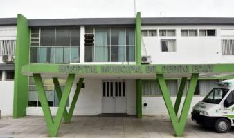 Hospital Pedro Ecay
