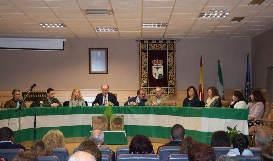 Acto institucional con motivo del Día de Andalucía