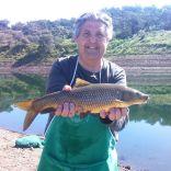 Fallece Perfecto Álvarez , uno de los fundadores del Club de Pesca