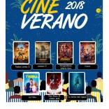 Hoy se inicia el Cineverano