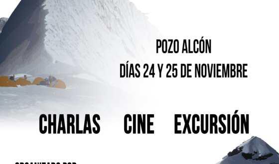 Este fin de semana III Jornadas de montaña y cine