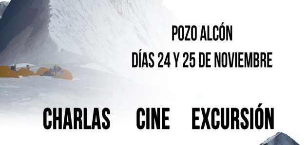 III Jornada de montaña y cine