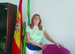 La poceña, Pilar Salazar, cesada de su cargo en la Junta de Andalucía