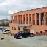 UGT y CCOO protestan en Jaén por el fallecimiento de un trabajador inmigrante