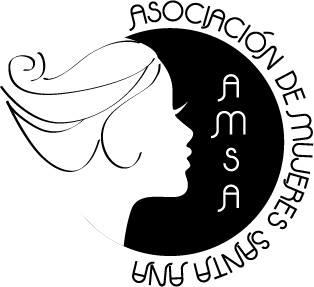 Mascarillas solidarias realizadas por la Asociación de Mujeres de Santa Ana