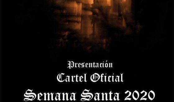 Presentación cartel oficial de Semana Santa