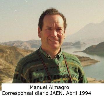 Opinión. Una mirada atrás,84 por Manuel Almagro