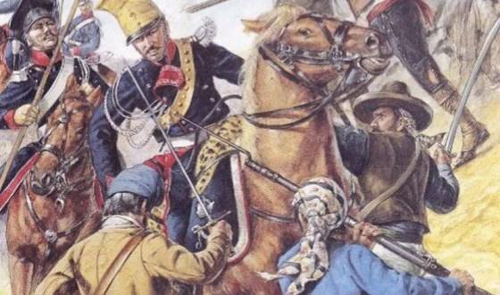 Pozo Alcón: La historia y sus gentes, XIII, por José Manuel Leal