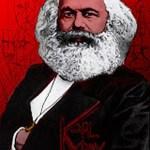 Pintando casetas de perros y cachondeándose de Marx