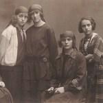 Historia de mi familia judía polaca