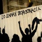 La falsa democracia española