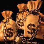 Corrupción, crimen organizado y paraísos fiscales viajan en el mismo tren