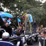 Argentina: esculturas y memoria histórica en disputa