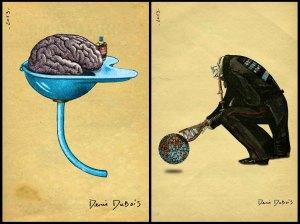 Historia del Lavado de Cerebro