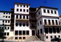 Palacio de Justicia, Cuenca