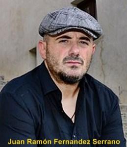 agresor del periodista, Juan Ramón Fernandez Serrano (alias Juanra).