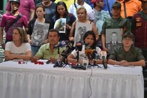 Víctimas de la guarimba exponen ante la Asamblea Nacional-loquesomos