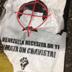 Venezuela: última etapa del golpe