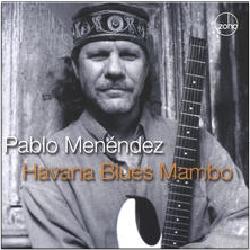 Pablo Menéndez