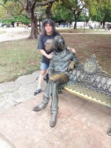 Mariano-Estatua-Lennon- LaHaban-LQSomos