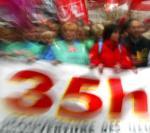 Francia. Siete puntos que se cargan la ley de 35 horas