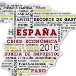 No salimos de la crisis en España