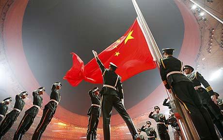 ¿Qué tan realista es la confianza de China?