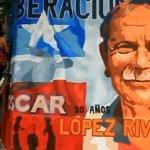 Oscar López Rivera ¡camino a casa!