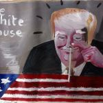 Parodia Trump