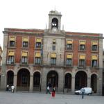 Zamora retira la medalla de oro al dictador