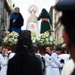 Las procesiones de Semana Santa acojonan