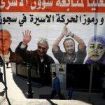 Hacia la cuarta semana de huelga de hambre de los pres@s palestinas