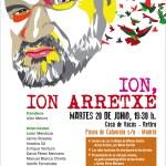 Ion Arretxe
